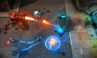 Gerçek Savaş: Bigpoint Bilim-Kurgu MOBA Oyunu Shards of War'ı Duyurdu