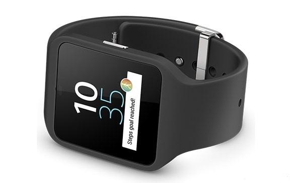 Sony'nin akıllı saati SmartWatch, Google Play Store'da gözüktü