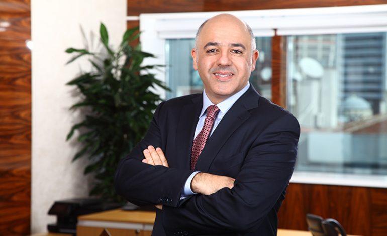 Türk Telekom CEO'su Rami Aslan, Brüksel'deki ETNO Zirvesi'nde Konuştu