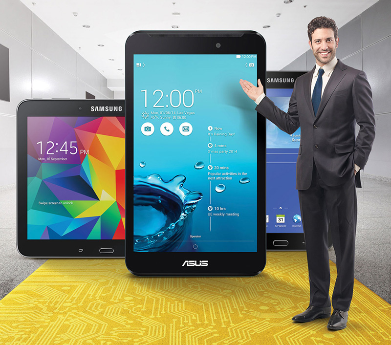 Turkcell, tablet sahibi olmak isteyen hem kurumsal hem de bireysel müşterileri için yıl sonuna kadar sürecek benzersiz bir fırsat sunuyor.