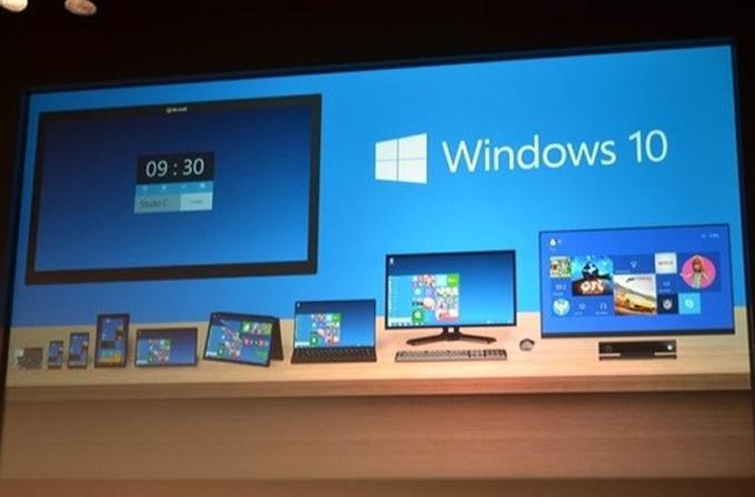 Video: Windows 10 sonunda tanıtıldı
