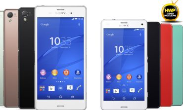 Video: Sony Xperia Z3 unboxing