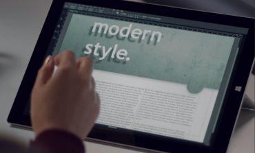 Video: Adobe'un geleceği Microsoft cihazlarıyla tanıtıldı
