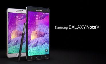 Video: Samsung'a göre en iyi büyük ekren telefon Galaxy Note 4