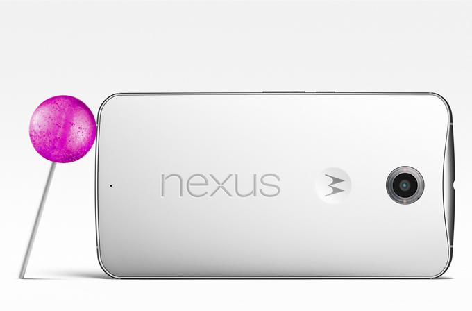 Nexus 6'da veri bağlantı sorunu boy gösterdi