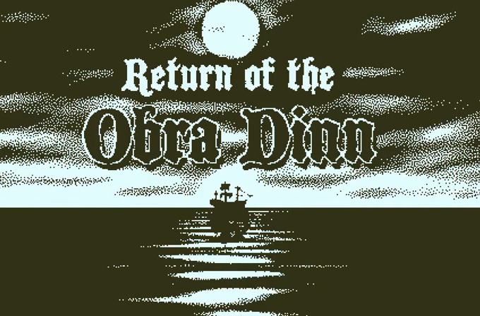 Video: Papers, Please yapımcısından yeni oyun Return of the Obra Dinn
