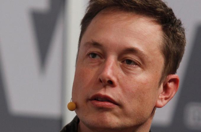 Elon Musk 2025'te Mars'a insan göndermeye başlayacak
