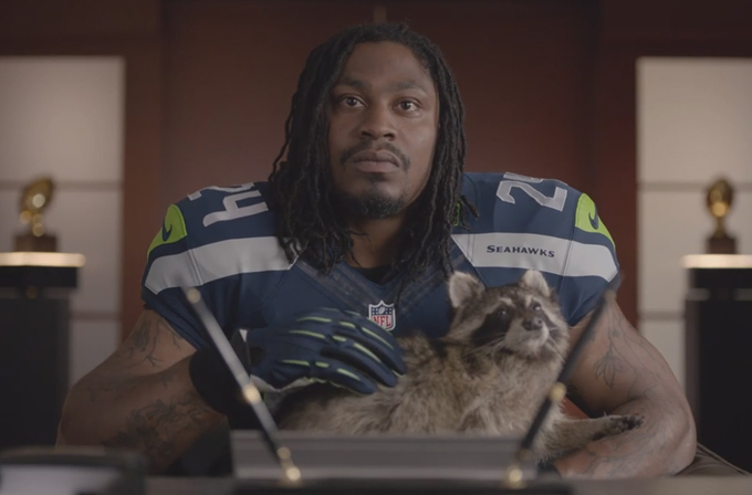 Video Galeri: NFL uygulaması Xbox One'a NFL futbolcuları ile geldi