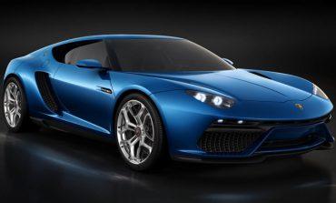 Galeri: Lamborghini'nin yeni hibrit canavarı; The Asterion LPI 910-4