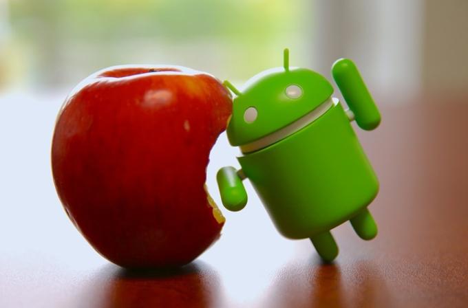 Dünyanın en değerli markası Apple ve Google