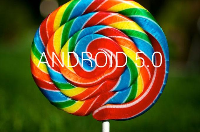 Android 5.0 Lollipop sürümüne güncellenecek akıllı telefonlar