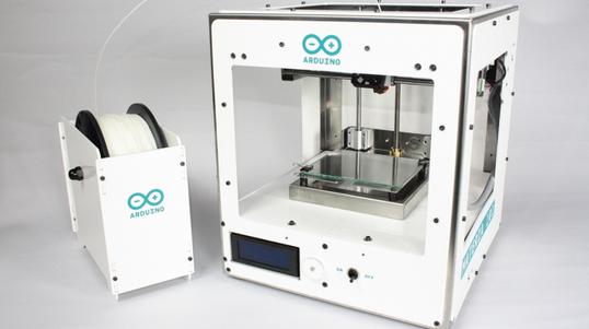 1000$'ın altına 3D yazıcılar geliyor!