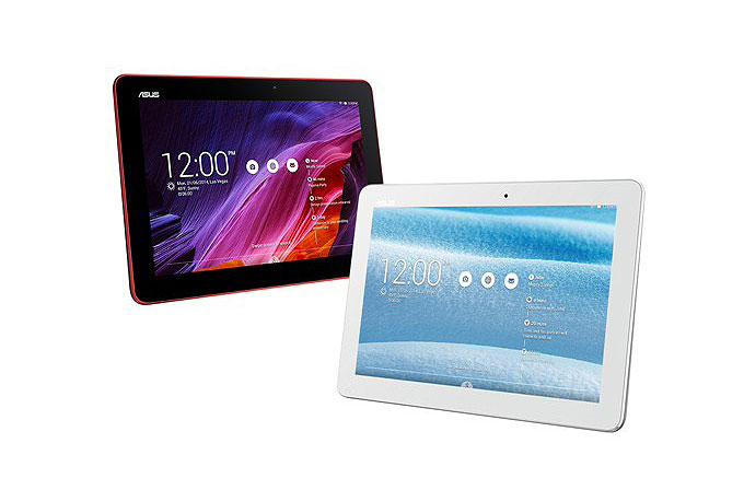 ASUS'tan bütçe dostu tablet: ASUS MeMo Pad 10 ME103K