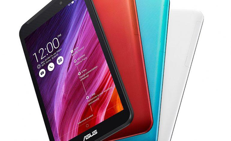 ASUS Fonepad 7 3G telefon ve tableti yenilikçi bir tasarımda birleştiriyor