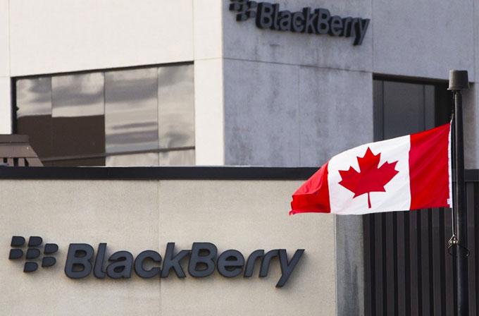 Lenovo, Blackberry'i satın almak için teklif hazırlığında