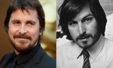Yeni Steve Jobs, Christian Bale olacak