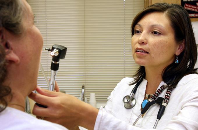 Google, mobil cihazlarla doktorlarla iletişime geçebileceğimiz bir sistemi test ediyor