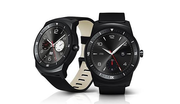 LG G Watch R'ın Avrupa için fiyatı ve çıkış tarihi belli oldu