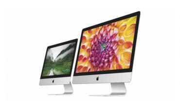 Sızıntı: Apple'ın uç seviyelerde çözünürlüğe sahip ve Retina ekranlı yeni iMac'i
