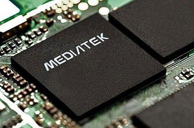Mediatek'ten sekiz çekirdekli yeni işlemci: MT6753