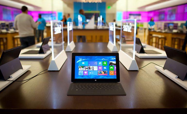 Microsoft Android'ten 1 milyar dolar kazandı!