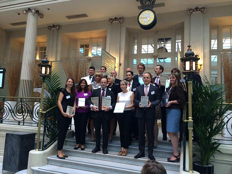 Turkcell Grup İnsan Kaynakları'nın değişen jenerasyonun ihtiyaçlarını ve çağın gerekliliklerini düşünerek hazırlayıp uyguladığı işe alım süreci projesi, Peer Awards'ta iki ödüle layık görüldü.