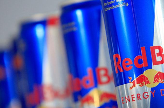 Son 12 yılda Red Bull içmiş herkese 10 dolar