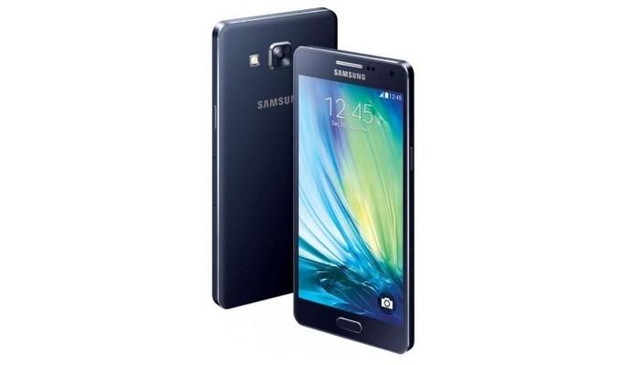 Samsung Galaxy Alpha'lar yeni renderları ile