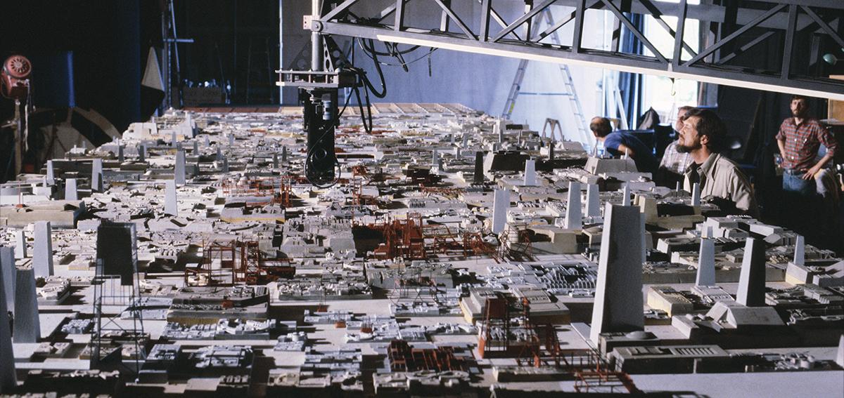 Star Wars - Return of the Jedi - Nostalji