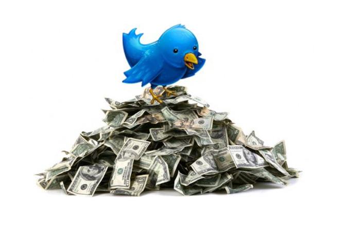 Twitter'dan para gönderme dönemi başlıyor