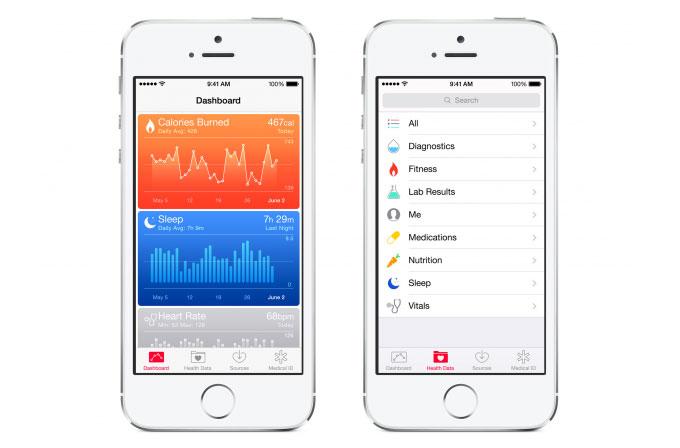 Apple, Health uygulamasından bir özelliği daha bir süreliğine kaldırıyor