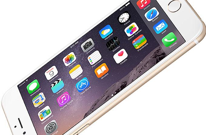 iPhone 6 Plus kullanıcılarından açıklanamayan çökme şikayetleri yükseliyor