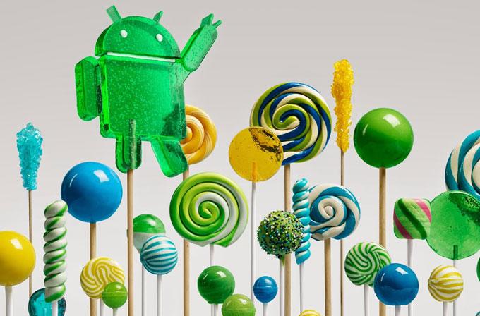 Android Lollipop ile çalınan telefonlar kullanılamayacak