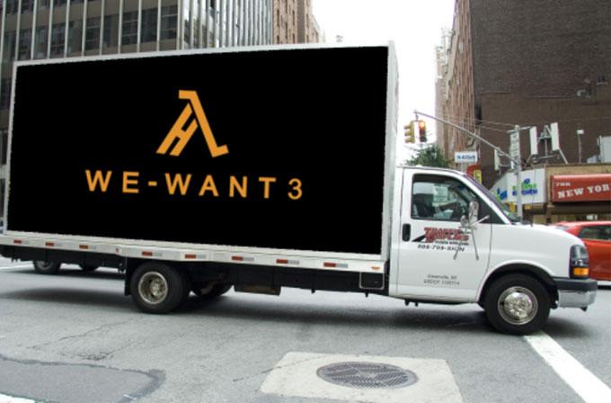 Half-Life 3 için çılgın bağış projesi