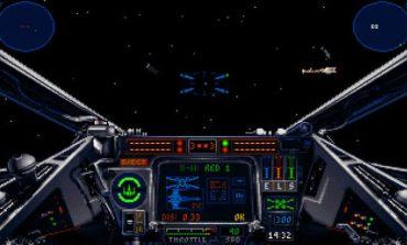 X Wing ve TIE Fighter oyunları geri dönüyor!
