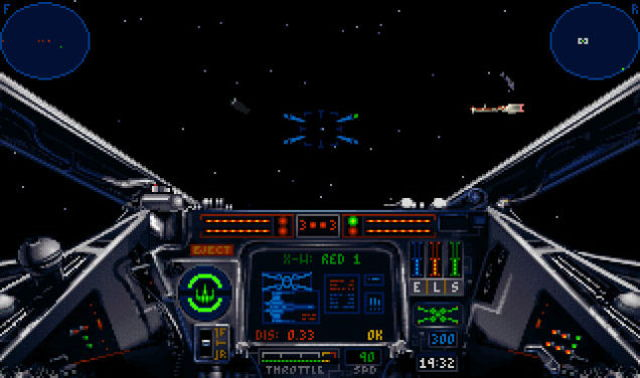xwing-remake