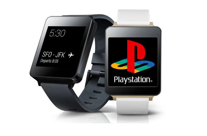 Akıllı saat ile Playstation 1 oyunlarını oynamak mı? Neden olmasın!