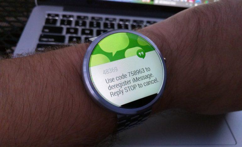 Android'e geçen iOS kullanıcıları artık iMessage'dan kayıt kaldırabilecek