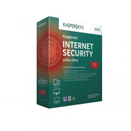 Kaspersky Internet Security – çoklu cihaz 2015