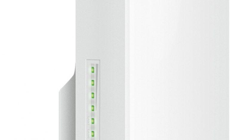 TP-LINK'ten yeni dış mekan erişim noktaları: CPE210-CPE510