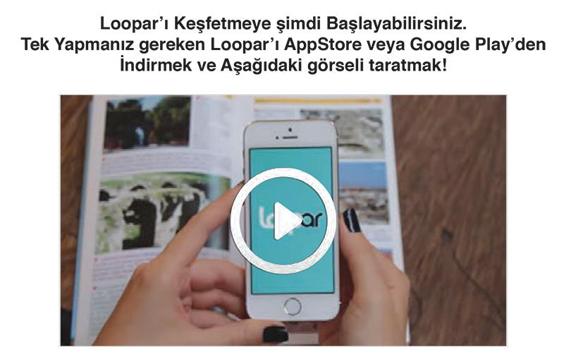 Loopar Tanıtım filmi
