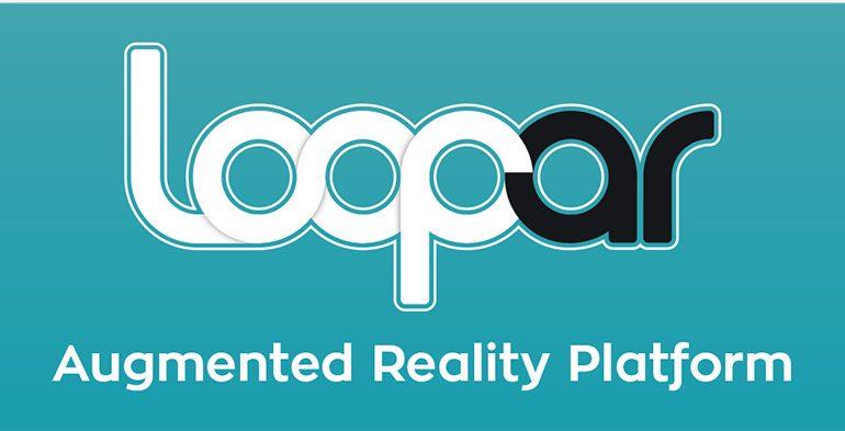 Arttırılmış gerçeklikte yeni bir adım; Loopar