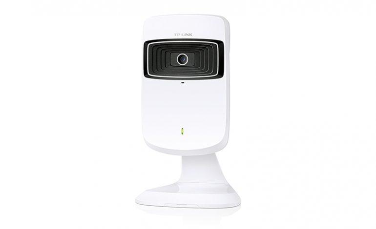 TP-LINK'ten bulut destekli kamera