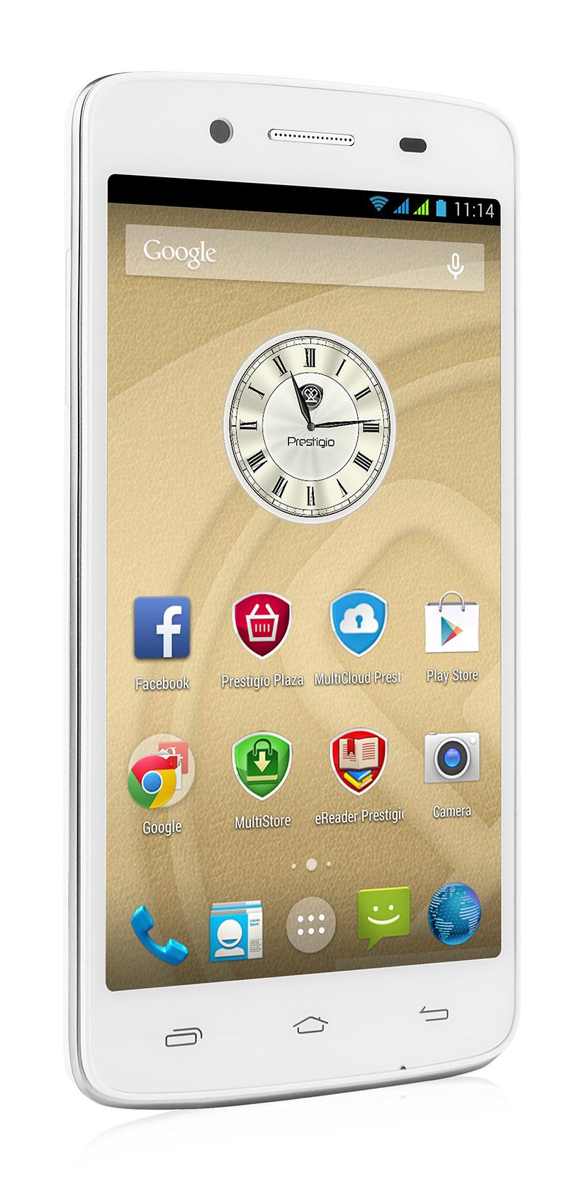 MultiPhone 5507 DUO