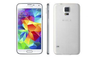 Samsung, Avrupa'da yeni ülkelere Galaxy S5 için Android 5.0'ı dağıtmaya hazır