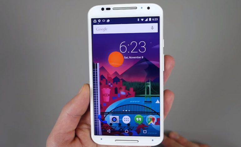 Video: Moto X 2014'te Android 5.0 nasıl gözüküyor?