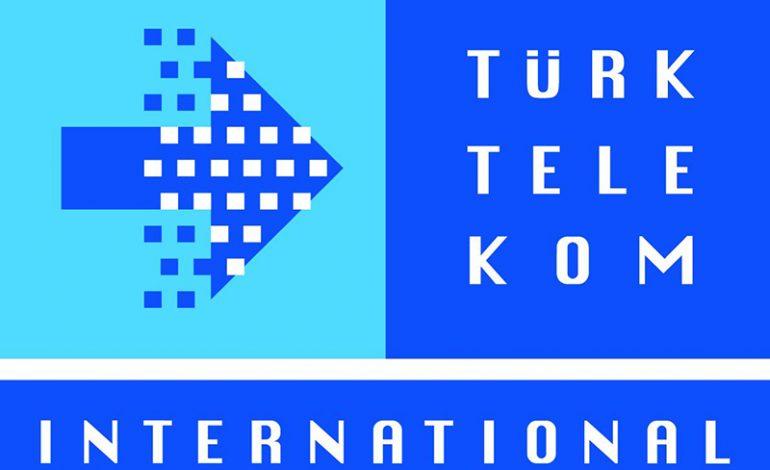 """Türk Telekom International  Global Carrier Ödülleri'nde """"Orta ve Doğu Avrupa'nın En İyi Veri ve Toptan Ses Taşıyıcısı"""" seçildi"""