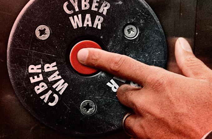 İlk Siber Dünya Savaşı 2025'te çıkabilir!