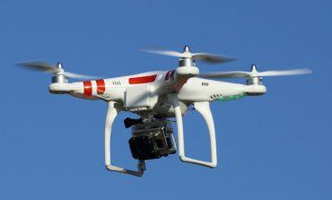 Drone'lar için kayıt sistemi başladı