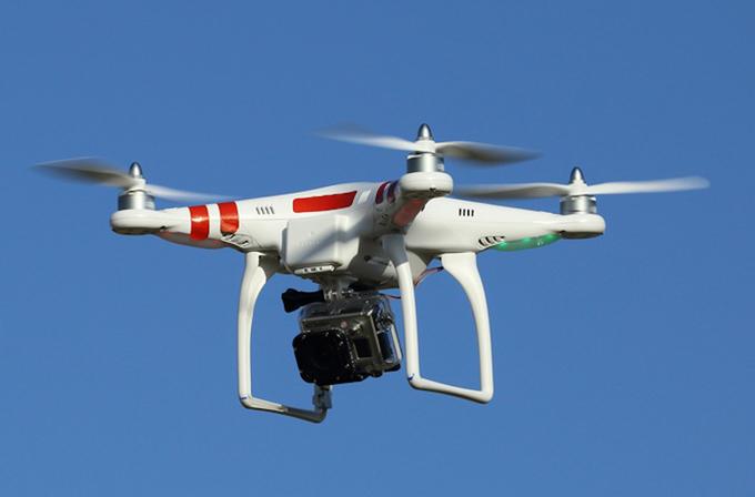 Çin anti-drone lazer silahı üretti!